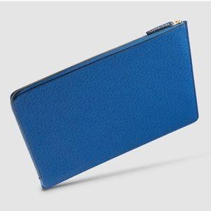 NWT PRINTWORKS Laptop Case Cobalt Blue- 13-15 inch
